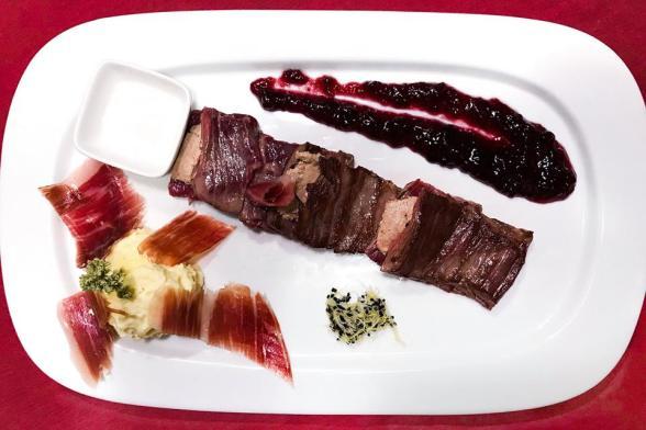 Concurso_Cocina_Producto_Local_Salamanca_Premios - 37 - Restaurante El Ruedo de Candelario